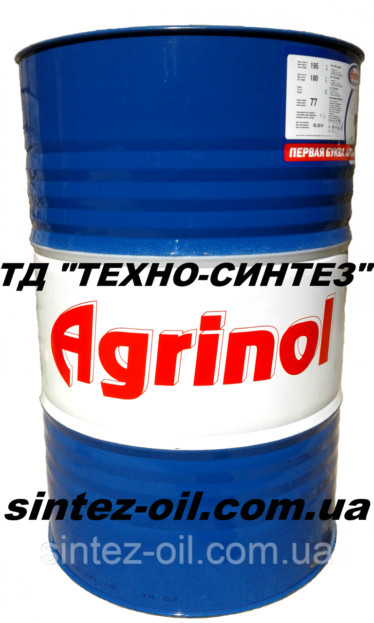 Агринол М-10ДМ Моторное масло (200л)