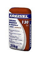 Смесь для кладки клинкерного кирпича Крайзель (Kreisel) 130
