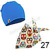 Набор детский шапка и арафатка Bape kids №27