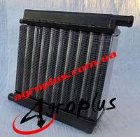 Радиатор отопителя МТЗ (радиатор печки) 41.035-1013010