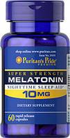 Мелатонин 10мг (60капс.)