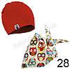 Набор детский шапка и арафатка Bape kids №28