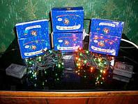 Гирлянда новогодняя на 100 лампочек