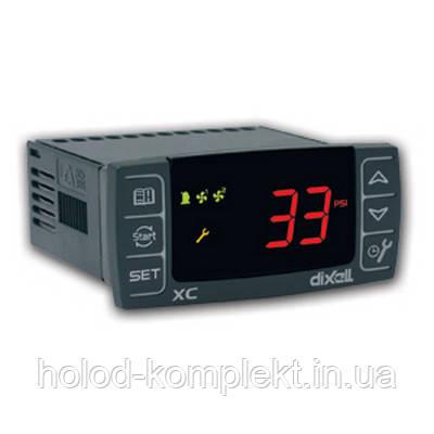 Контроллер Dixell XC35CX