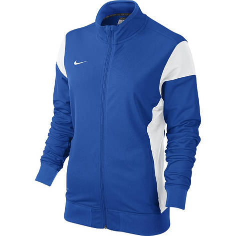 Кофта Nike Women's Academy Poly Jacket 616605-463 оригинал, фото 2