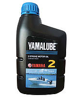 Масло моторное Yamalube 2 (1л)