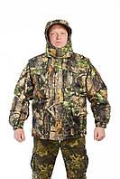 Куртка-жилет Зеленый лист KODOR, фото 1
