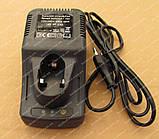 Зарядка для аккумулятора на 18 В шуруповерт, фото 3