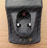 Зарядка для аккумулятора на 18 В шуруповерт, фото 4