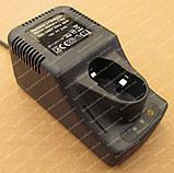 Зарядка для аккумулятора на 18 В шуруповерт, фото 2