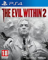 The Evil Within 2 (Тижневий прокат запису)