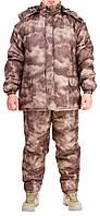 Зимовий комуфляжный костюм Буран KODOR, фото 1