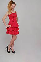 Платье - сарафан  летний  М -944  рост 158 и 164