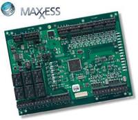 Контроллер доступа периферийный MR52