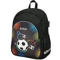 50007967 Рюкзак детский Herlitz Kids Soccer