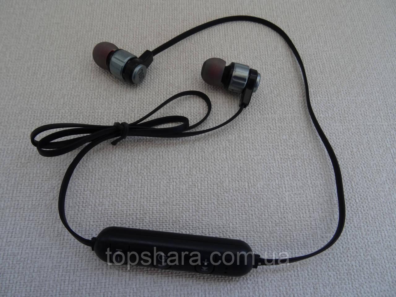 Наушники беспроводные Bluetooth JBL T-180A Hi-Fi Stereo