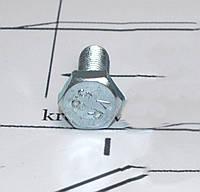 Болт шестигранный М6 класс прочности 5.8