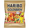 Жевательный мармелад Haribo Goldbaren 200г