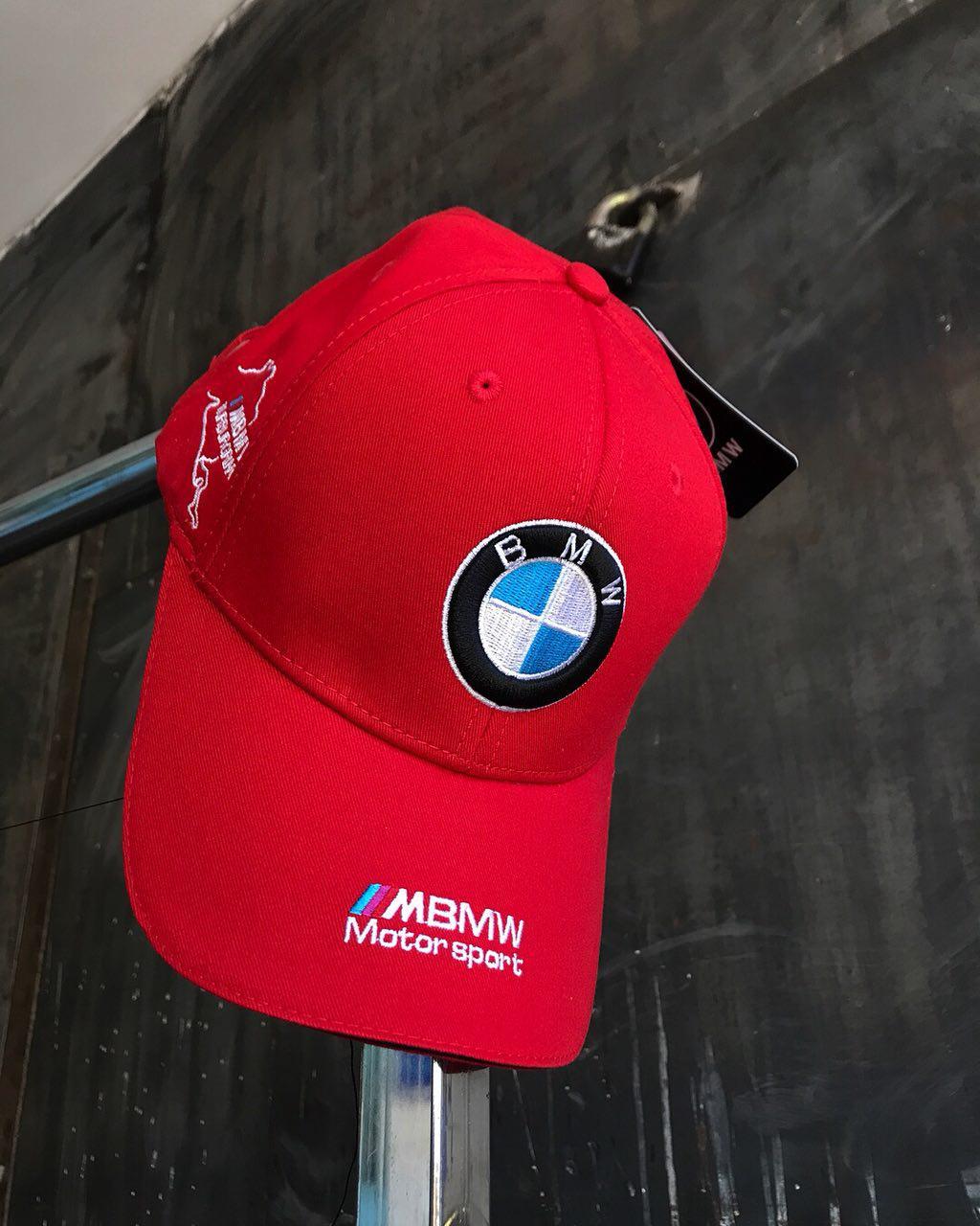 Кепка мужская Puma BMW