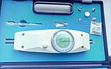 Динамометр аналоговий пружинний NK-20 ( ТАК-20 ) ( 0.1 Н / 0,01 кг ) до 2 кг, фото 2