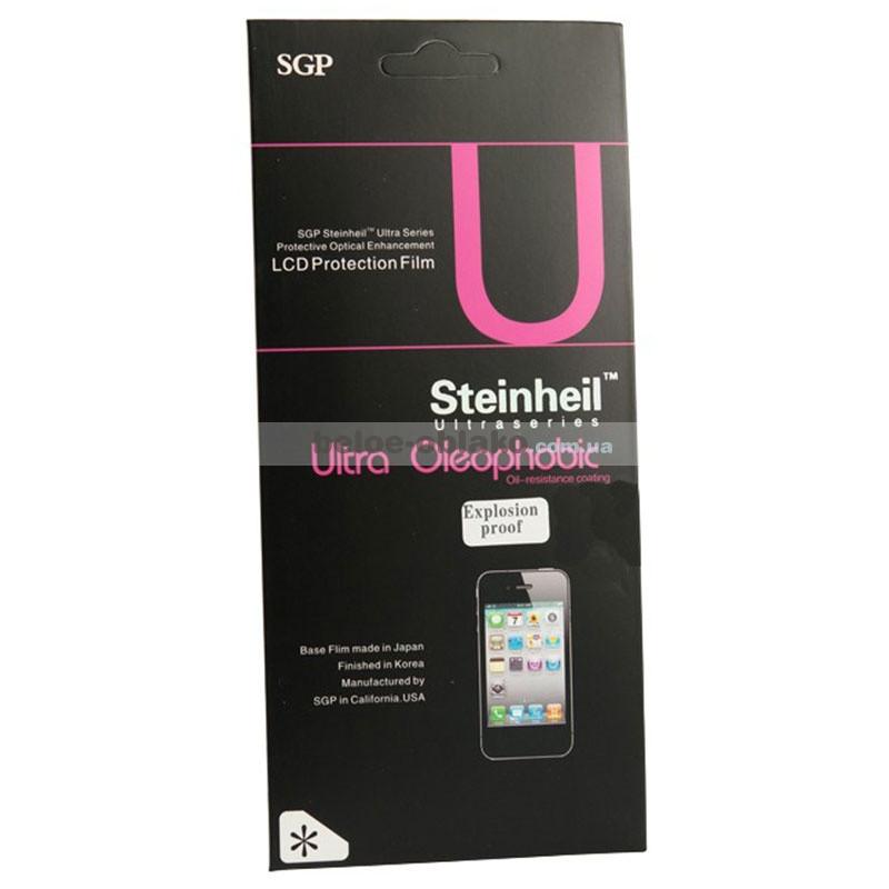 Защитная пленка для iPhone 6 SGP Матовая Plus