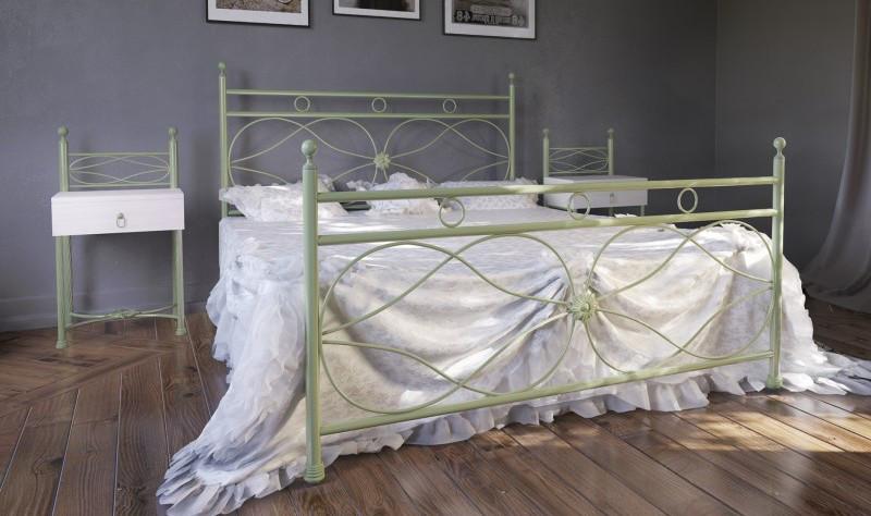 Спальня Виченца (Металл дизайн)