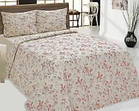 Комплект постельного белья льняной (16с25-ШР/уп)