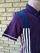 Футболка мужская поло коттоновая брендовая WEAWER JEANS, фото 4