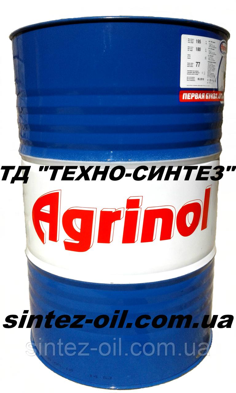 Gold SAE 80W-90 API GL-5 АГРИНОЛ (200л) Трансмиссионное масло
