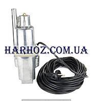 Насос вибрационный Ручеек (Беларусия), верхний забор воды, 1 клапан, фото 1