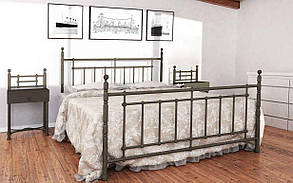 Спальня Неаполь (Металл дизайн), фото 2