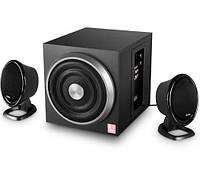 Мощная настольная акустическая система F&D F210X, фото 1