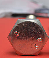 Болт ГОСТ 7798-70 М18 класс прочности 5.8, фото 1