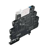 Релейный модуль Weidmuller TRS 230VAC RC 1CO AGSNO - 2152920000
