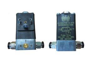 Пневматичний соленоїдний  клапан OMFB DC 24V