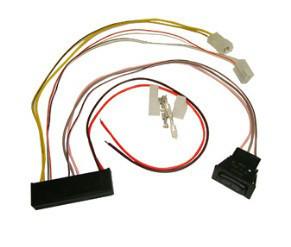 Электронный комплект RPM X ISUZU OMFB