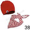 Набор детский шапка и арафатка Bape kids №38