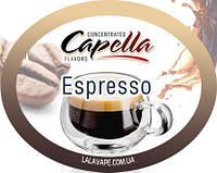 Ароматизатор Capella Espresso (Эспрессо)