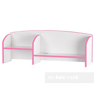 Надстройка для парты Trovare Pink, фото 2