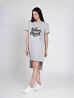 Платье туника женская SPACE TUN MEL Urban Planet (модное платье, плаття, одежда женская, одяг, летние туники)