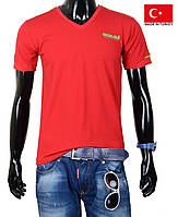 Стильные модные мужские футболки