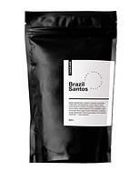 Кофе в зернах Tuffler Brazil Santos 250 г