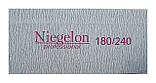 Баф полірувальний 2х сторонній Niegelon 180/240, фото 2