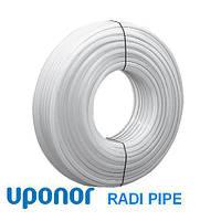 Труба для отопления 32х4,4 PN10 Uponor Radi Pipe (100 м)