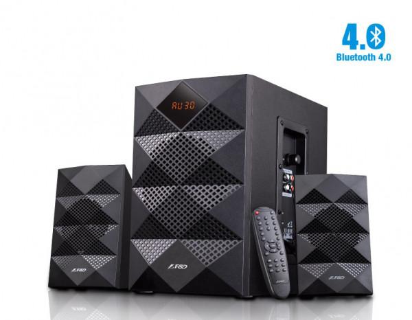 Акустическая система с отличным качеством звучания F&D A180X