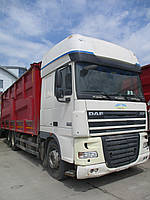 Розборка - DAF AS XF 105.460