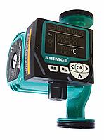 Насос циркуляционный SHIMGE XPH15-4-130 с термодатчиком