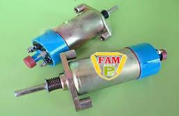 Соленоид (электромагнитный клапан)  CAT 330 330B 330C  155-4653