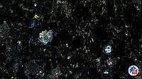 Гранитная плита Galactic BLUE 30х30 см 20 мм