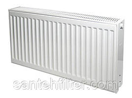 22 тип 500*500 бок (Турция), радиаторы ( батареи) отопления стальные